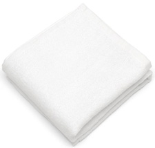 Wholesale Blank Promotional Towels